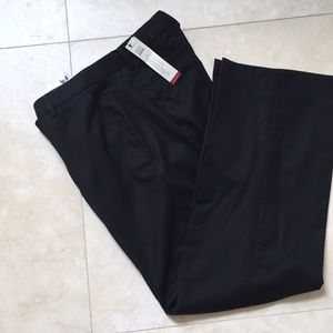 New with Tags Talbots 100% Wool lined pants.